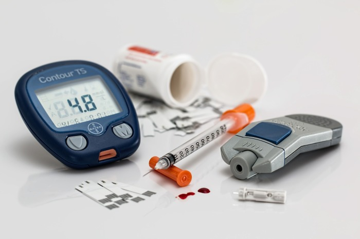 Diabetic Ketoacidosis in Adults