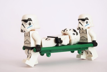 stormtrooper stretcher