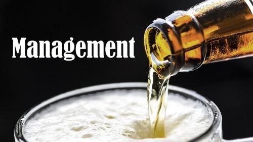 beer management